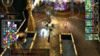 Neverwinter Nights 2: Storm of Zehir Final Battle