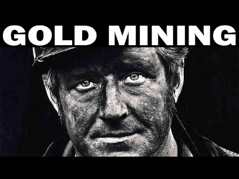 Gold Mining In South Dakota | Largest Gold Mine In North America | Documentary | 1940