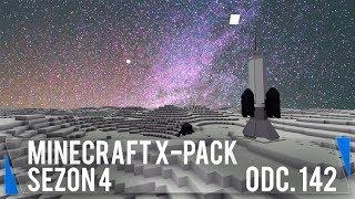 Pustkowia Eris (Minecraft X-Pack IV #142)
