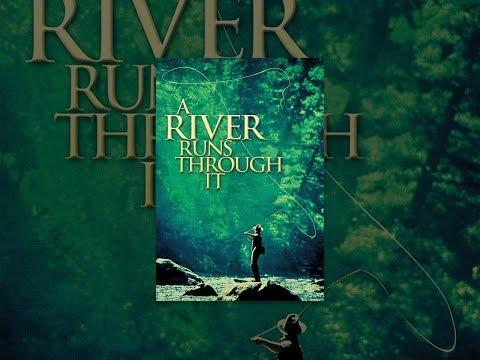 A River Runs Through It Mp3
