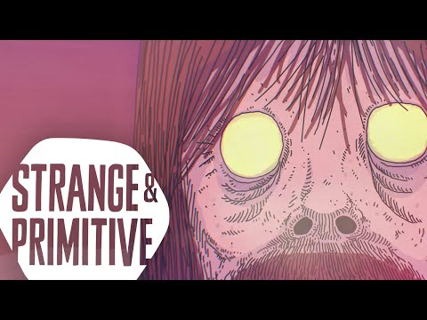 Difficulties Be Damned [Animated Music Video] - Strange & Primitive (Official HD) from YouTube · Duration:  4 minutes 51 seconds