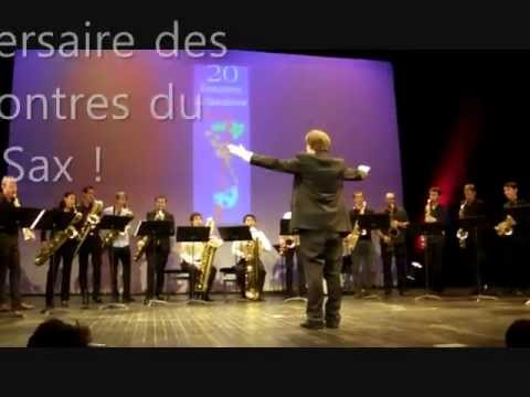 Download He's so energetic-(Philippe Geiss),The conductor took the leadership of the  with  the body.Min Heo.