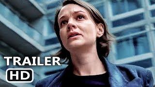 COLLATERAL Trailer (2018) Netflix, Mystery, Thriller Series