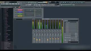 Decibel-Naagin The Lady Cobra Fl Studio 10 Remake+ FLP Download by Sachin Lakra