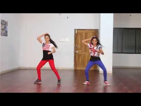 Desi Look | Dance choreograhy | Raull...