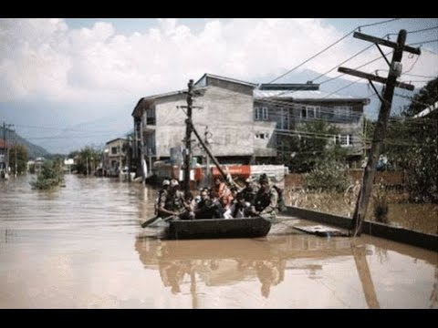 J&K Floods: Indian paradise cries hard, why Hurriyat leaders are underground