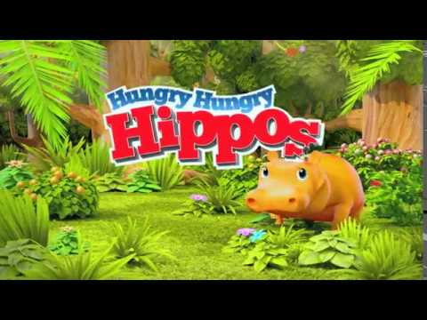 Hungry Hungry Hippos - Smyths Toys