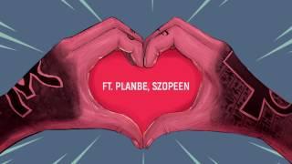 Quebonafide ft PlanBe Szopeen Noc w noc prod Pham