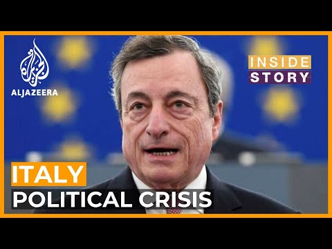 What's next for Italy's economic and political crisis? | Inside Story