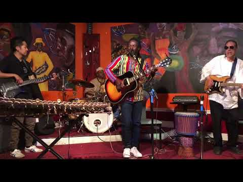 Boka & Djeliyah  Band- My Brother
