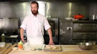 Chicken & Wild Rice With Almonds Recipe : Chef Knows Best