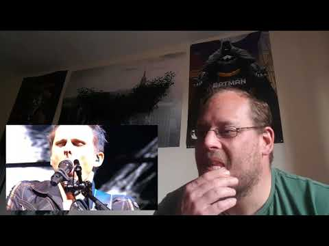 Muse - The Handler Song Reaction