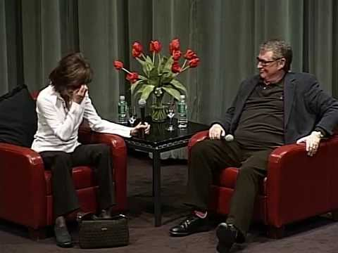 Elaine May and Mike Nichols in conversation 2006