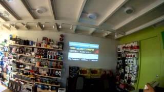 7 aaxa pico projector