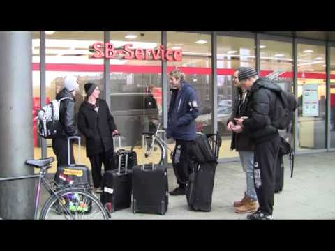 LIONS - IEM 2010 - Travel to Hannover ENG.SUB