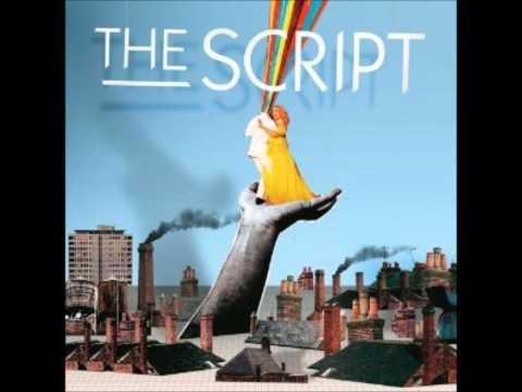 The Script: This is love + Lyrics HD