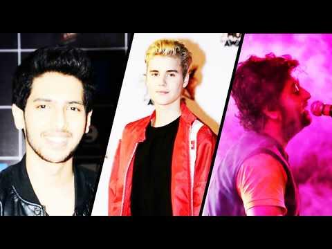 Arijit singh Justin Bieber Armaan malik Mashup songs