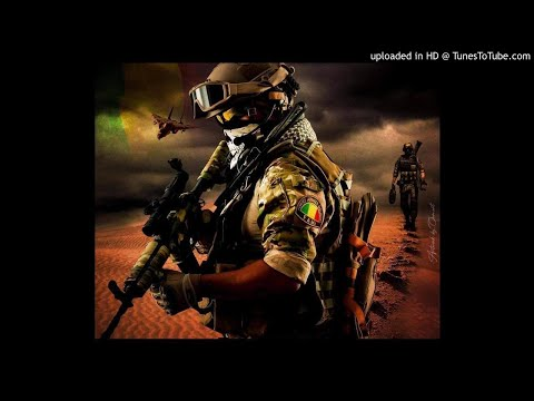 Grand M Armée Mali by Zack Prod