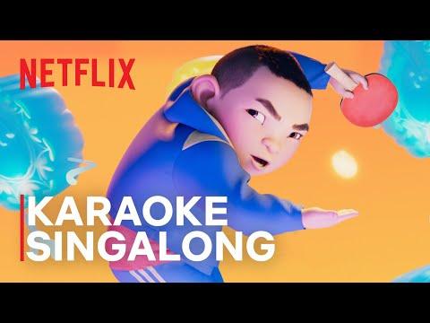 """Hey Boy"" Karaoke Sing Along Song | Over the Moon | Netflix Futures"