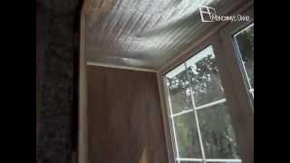 Максимус Окна - объединение лоджии с комнатой, утепление, отделка(, 2012-10-27T12:46:07.000Z)