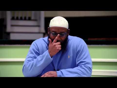 My Journey To Islam -  Br Aqil Ibn Kenneth Ingram