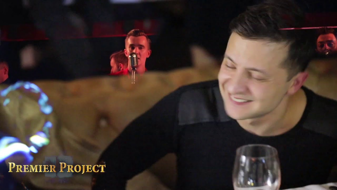 ZeAfterparty.95квартал.Лига смеха.cover band Premier Project