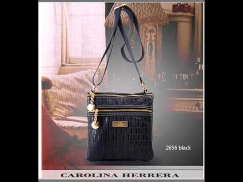 941a537dd BOLSOS BANDOLEROS CAROLINA #00 - YouTube