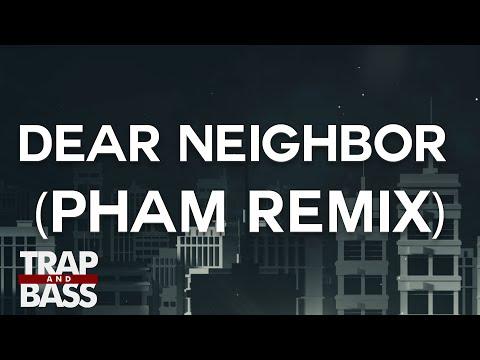 Flapo - Dear Neighbor Feat. Jenni Potts (Pham Remix) [PREMIERE]