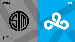 TSM vs C9 | Week 8 | LCS Summer Split | TSM vs Cloud9 (2021)
