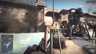 Battlefield 4 Naval Strike DLC Gameplay Walkthrough