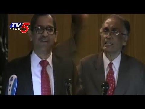 All India Inter University Moot Court Competitions at ICFAI University   Telugu News   TV5 News