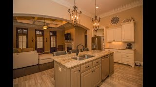 Custom Built Acadian Style Home In Lafayette Louisiana | Home For Sale