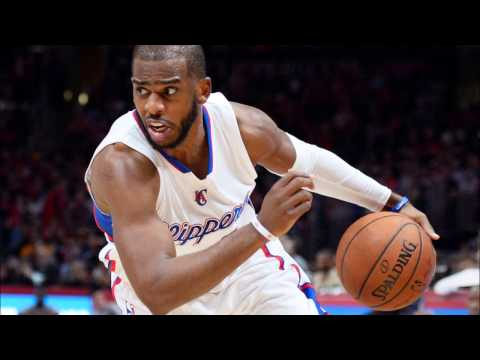 Los Angeles Clippers Chris Paul is out 6-8 weeks