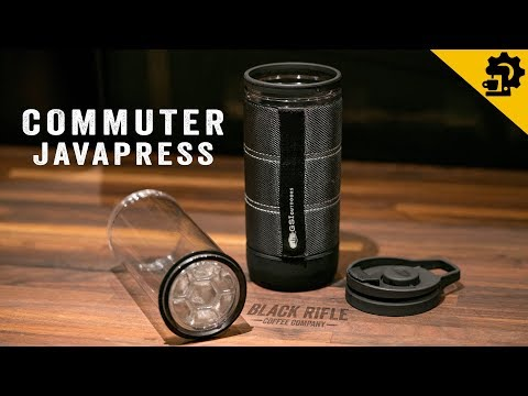 How to Use the GSI Commuter Javapress
