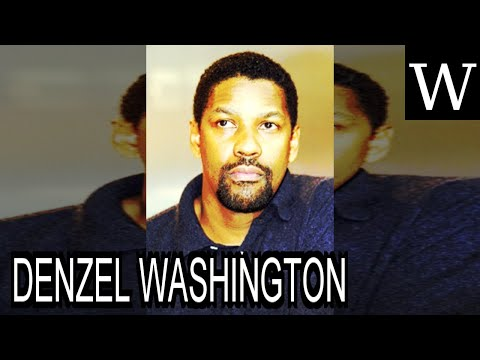 DENZEL WASHINGTON - WikiVidi Documentary