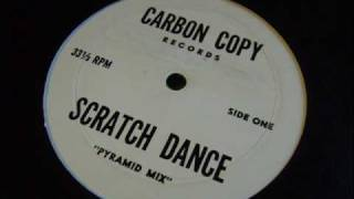 "Chris ""The Glove"" Taylor - Scratch Dance (Pyramid Mix) 1984"
