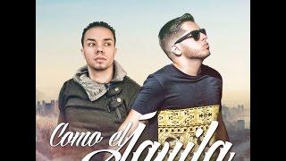 Jaydan feat. Alex Zurdo - Como el Aguila (2015) Stronger | Nuevo Album