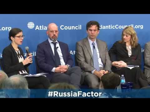 Report launch: The Kremlin's Trojan Horses