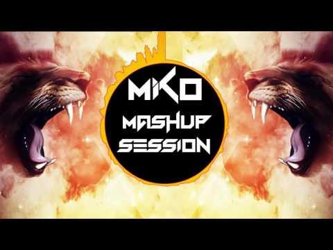 Skrillex & Diplo Vs. Alvaro & Mercer Vs. Kandy - Welcome to the Jungle King of Africa (MKO Mashup)