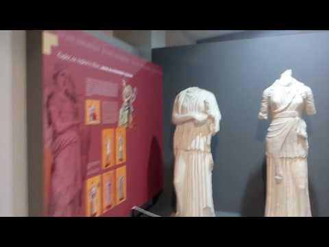 Museum of the Roman Forum of Thessaloniki