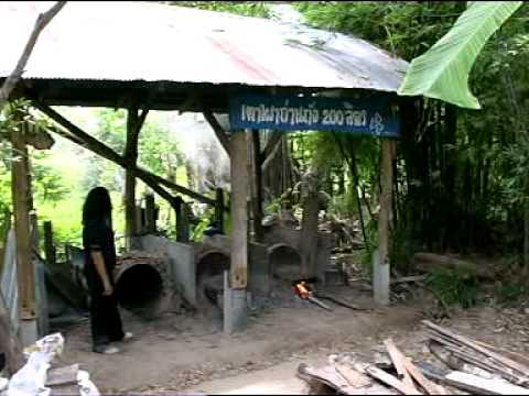 หมู่บ้านเศรษฐกิจพอเพียงต้นแบบ