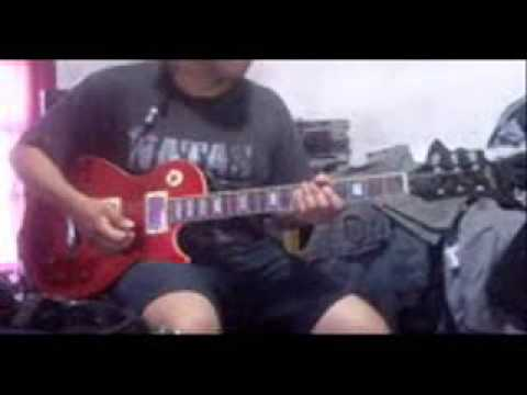 the talking horse - melvins (guitar cover) melvinsss
