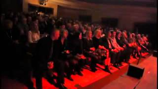 """""""Билет счастья"""" –– Илья Ваткин на своём сольном концерте в Вильнюсе"""