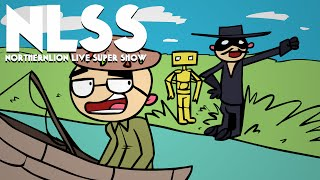 The Northernlion Live Super Show! [July 6th, 2016]