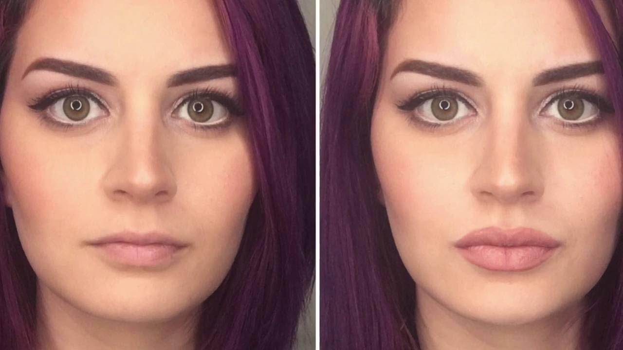 Can You Wear Makeup After Lip Fillers | Saubhaya Makeup