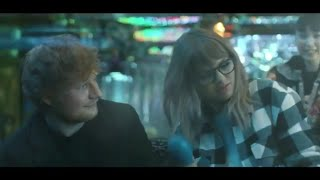 Taylor Swift | End Game ft Ed Sheeran , Future (Official Trailer GMA)