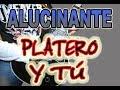 COMO TOCAR ALUCINANTE/PLATERO Y TU (GUITARRA ELÉCT/ACÚSTICA)