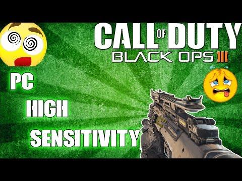 "Call of Duty: Black Ops 3 "" Motion Sickness Simulator"""