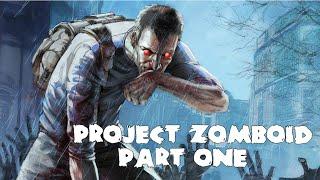 Project Zomboid - GETTIN NAKED Thumbnail