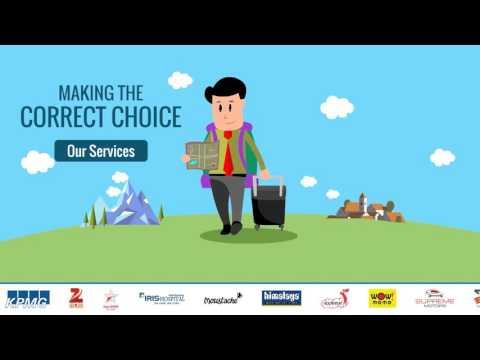 360 Degree Marketing Agency - Digital, Web, Design Solutions